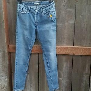 Levi Strauss Jeans